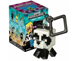Брелок Minecraft - Bobble Mobs Blind Packs Series 4