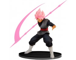 Колекційна фігурка Dragon Ball: Super World Figure Colosseum 2 Vol.9 Rose Goku