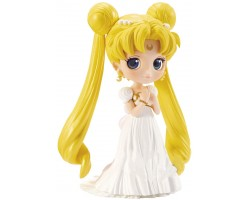 Колекційна фігурка Sailor Moon: Pretty Guardian Princess Serenity Q Posket
