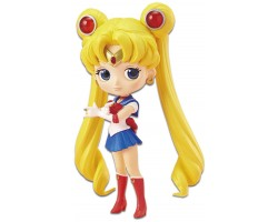 Колекційна фігурка Sailor Moon: Pretty Guardian Sailor Moon Q Posket