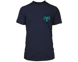 Футболка The Witcher 3 - Lion of Cintra Pocket Tee