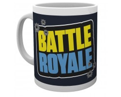 Кружка Battle Royale - Logo
