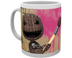 Кружка Little Big Planet Paint