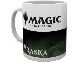 Кружка Magic The Gathering - Vraska
