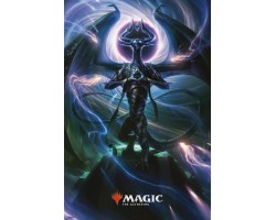 Постер Magic: The Gathering - Nicol Bolas