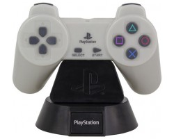 Нічник Playstation Controller Icon Light
