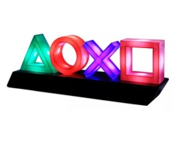 Нічник Playstation Icons Light