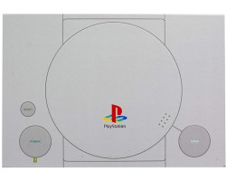 Блокнот PlayStation
