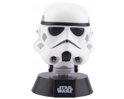 Нічник Star Wars - Stormtrooper Icon Light
