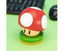 Нічник Super Mushroom Icon Light