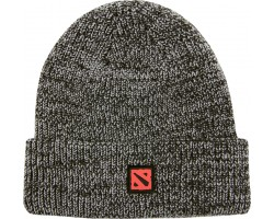 Шапка Dota 2 - Rubber Patch Beanie