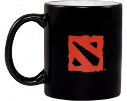 Кружка Dota 2 The International 2018 Logo Mug