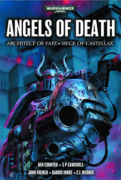 Трейлер «Angels of Death»