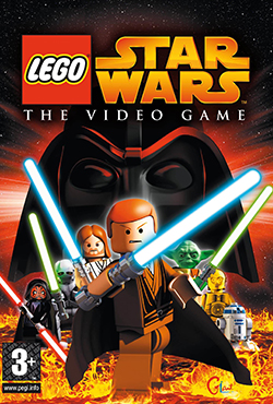 Трейлер Lego Star Wars: The Skywalker Saga